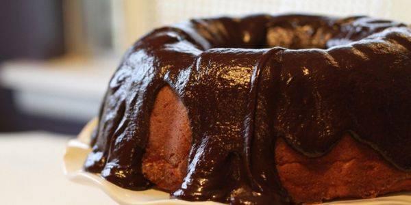 Шоколадная помадка торта рецепт фото