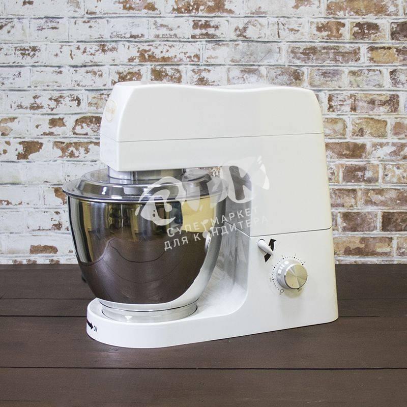 Купить миксер планетарный b-5 professional kitchenchef