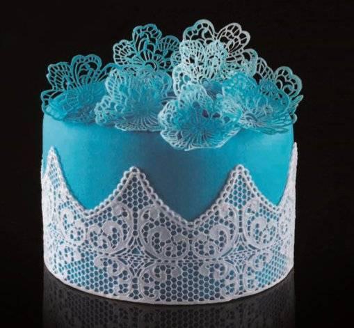 Айсинг на торт как сделать в домашних условиях